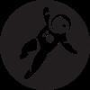 Logo Gravedad